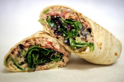 Tuna Salad