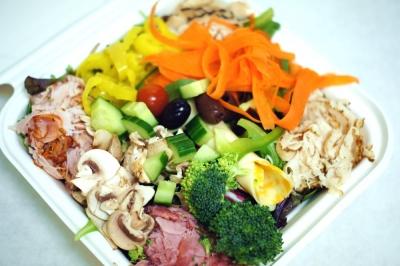 Chops Salad