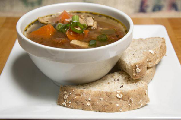 Daily-Homemade-soup